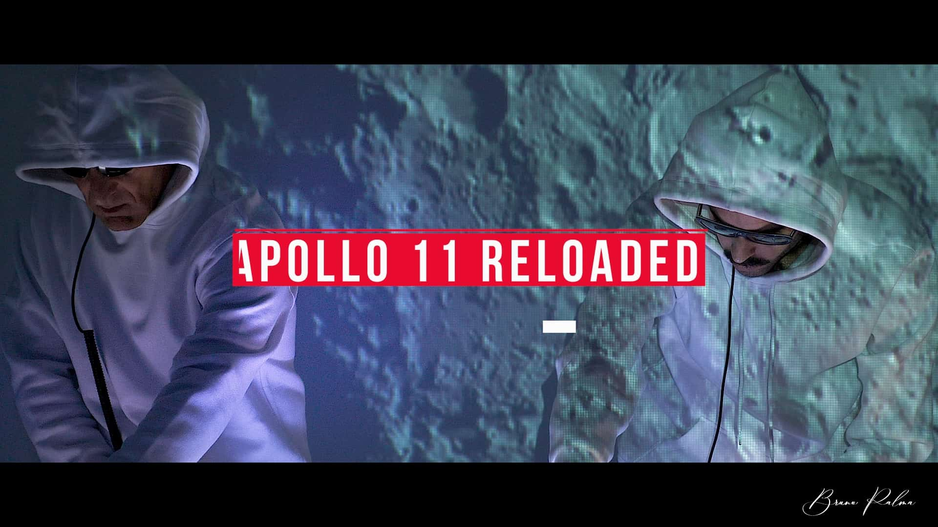 Apollo 11 Reloaded